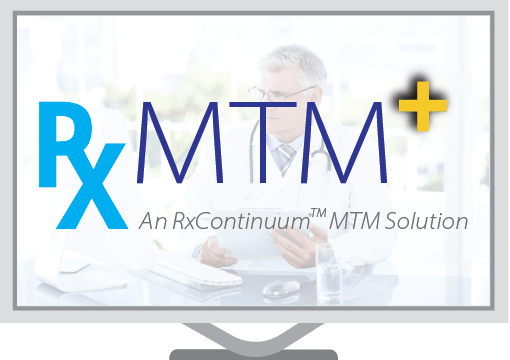 Medication Therapy Management Software
