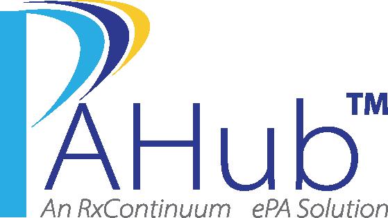 PAHub Logo
